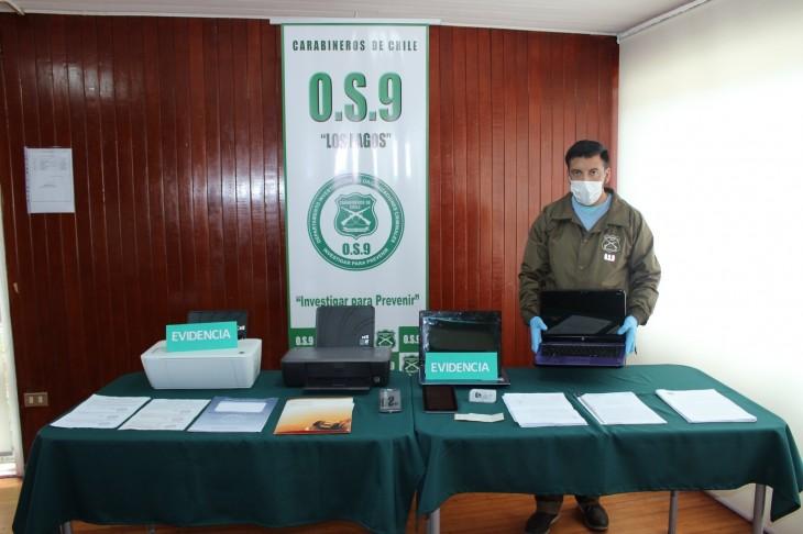 OS9 de Carabineros