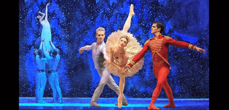 Ballet Cascanueces, foto de Patricio Melo, TMS (c)