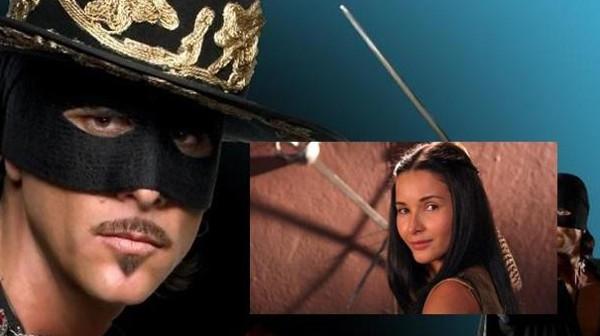 El Zorro   RTI Producciones