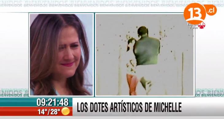 Captura de pantalla | Canal 13