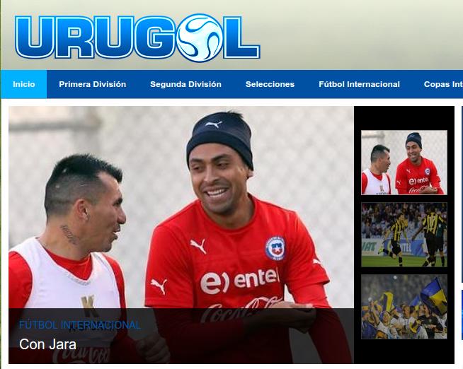 Urugol