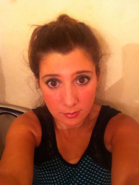 Constanza Lewin | Twitter
