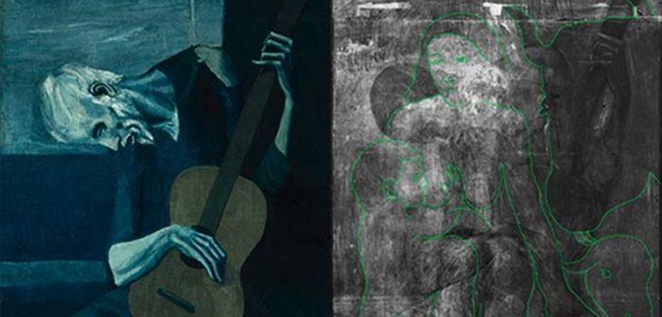 6 famosos cuadros que escondían algo bajo su pintura   Sociedad ...
