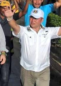 Luis Manuel Díaz | @Adguarico