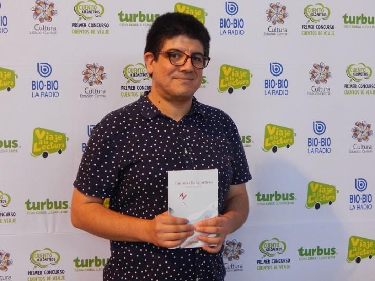 Francisco Díaz | Revista Turbus