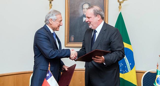 Ministerio de Relaciones Exteriores de Chile