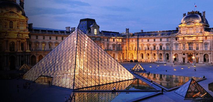Musée du Louvre (c)