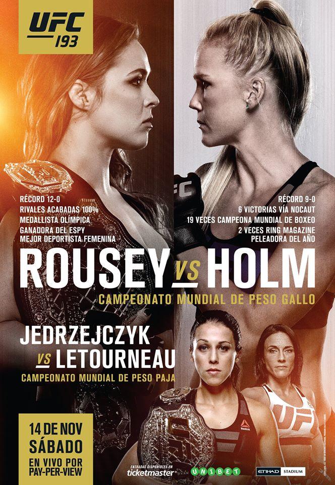 UFC Oficial