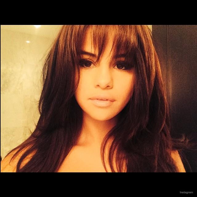 Selena Gómez | Instagram