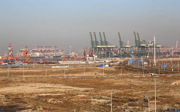 En Tianjin se construirá el complejo