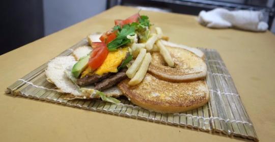 Youtube - Hiroyuki Terada Diaries of a Master Sushi Chef