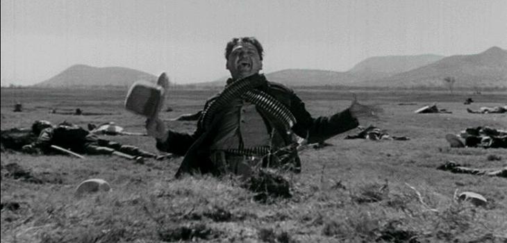 Vámonos con Pancho Villa, Festival Internacional de Cine Recobrado (c)
