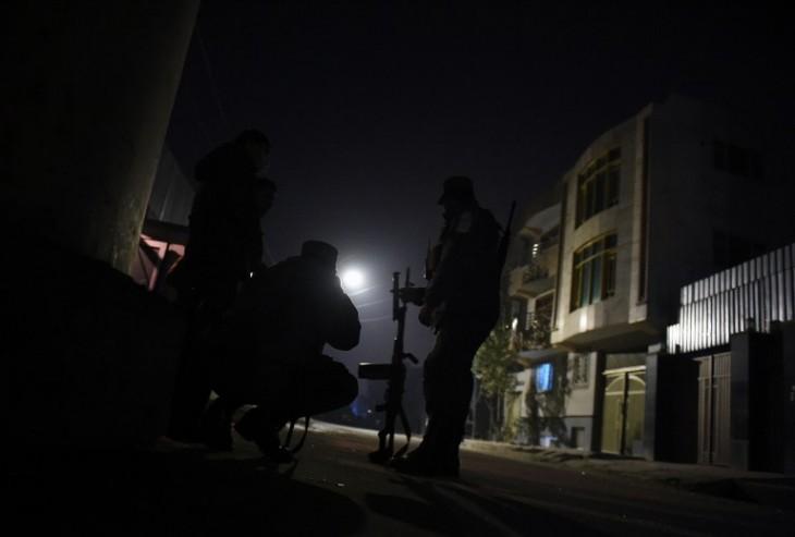 Shah Marai | AFP