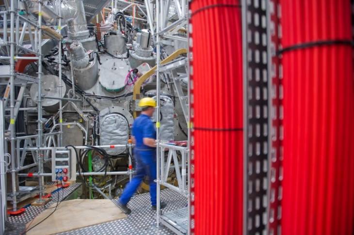 Instituto Max Planck de Física de Plasmas | AFP