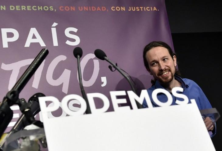 Paulo Iglesias / Gerard Julien | AFP