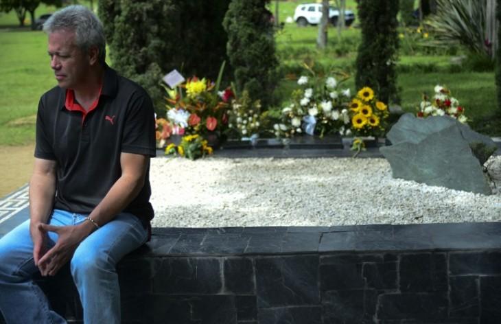 Raúl Arboleda | AFP
