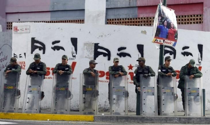 Juan Barreto | AFP