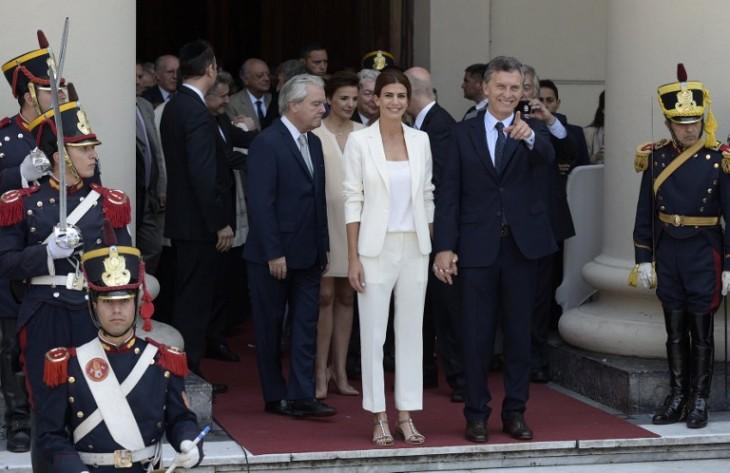 Juan Mabrobata | AFP