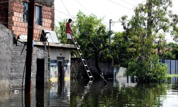 NORBERTO DUARTE / AFP