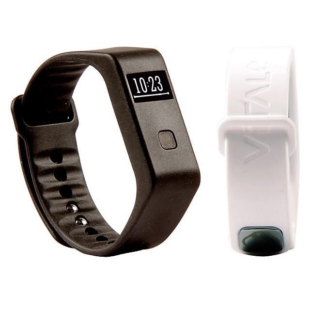 Vitale Social Fitness Tracker
