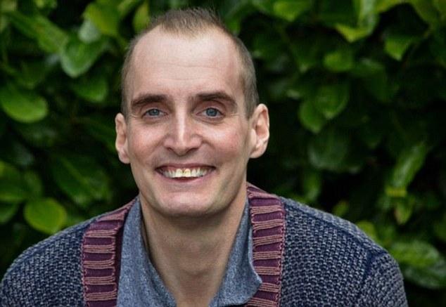 Dean Wharmby | Daily Mail