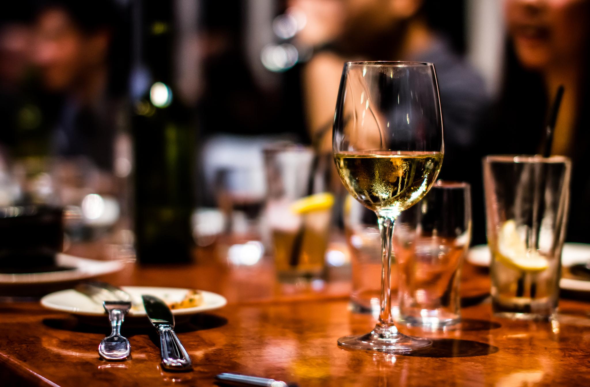 Alergia al alcohol? Aprende cómo identificarla con estas 5