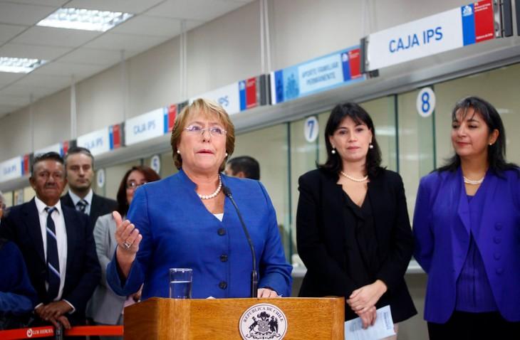 Archivo / Agencia UNO