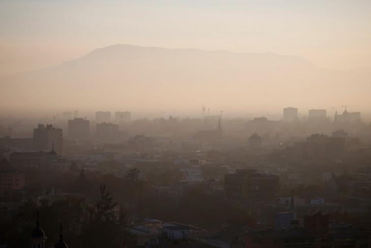 Las emergencias ambientales y sus restricciones fueron tema durante el primer semestre del año | Agencia UNO