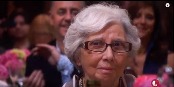 Abuela de Gaga | LifeTime