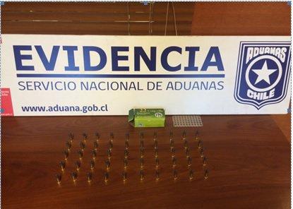 Aduanas de Chile | @aduana_cl
