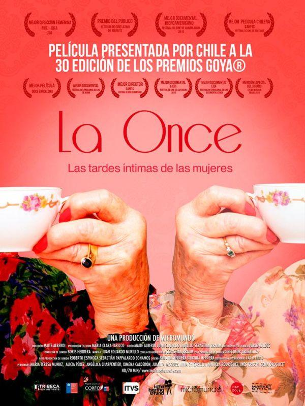 Facebook Oficial | La Once