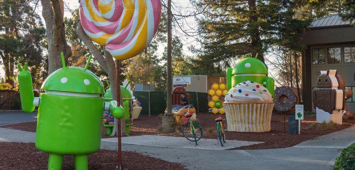 Distintas versiones de Android | Kaspersky