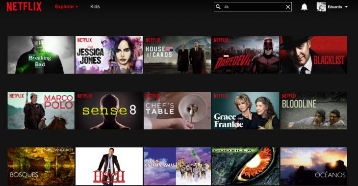 Netflix / BBCL