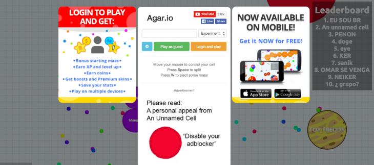 Un adictivo juego que te recomendamos no intentes probar ahora... te lo advertimos | Captura de pantalla