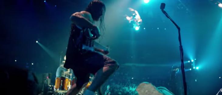Metallica | Captura