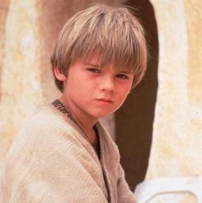 Anakin Skywalker | Twitter