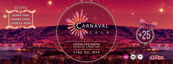 Carnaval Sporting