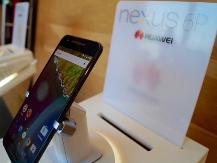 Nexus 6P | Eduardo Woo / BBCL