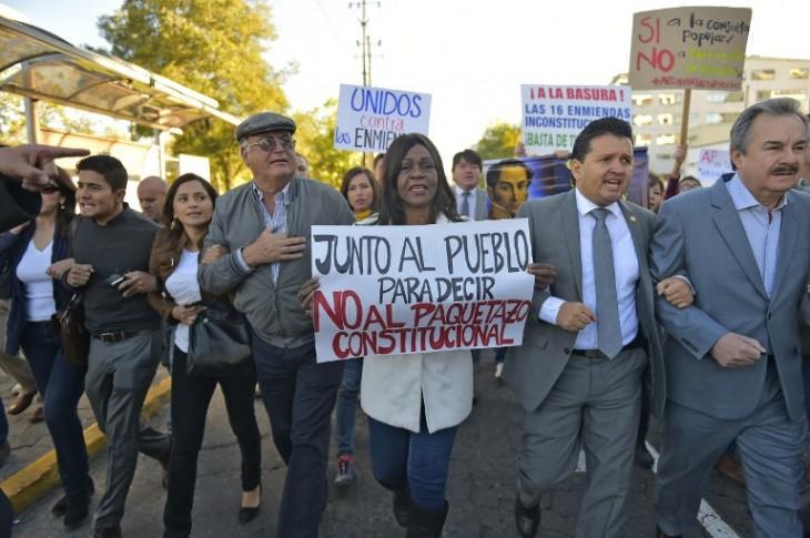 Rodrigo Buendia | Agencia AFP
