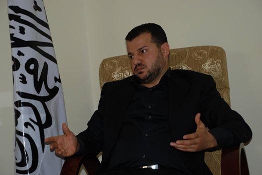 Ehsan Abdulaziz, el empresario acusado | Facebook