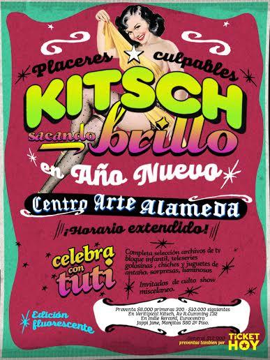 Fiesta Kitsch