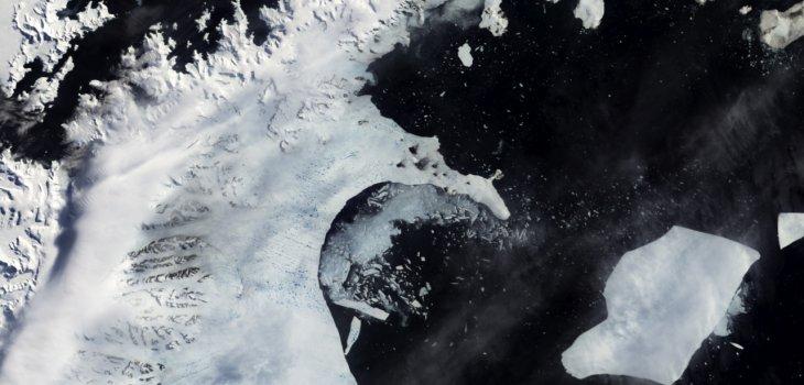 MODIS, NASA's Earth Observatory