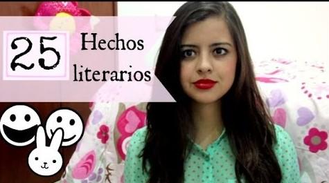 Clara Cuevas en su canal Letras claras | Youtube