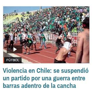 Canchallena | La Nación de Argentina