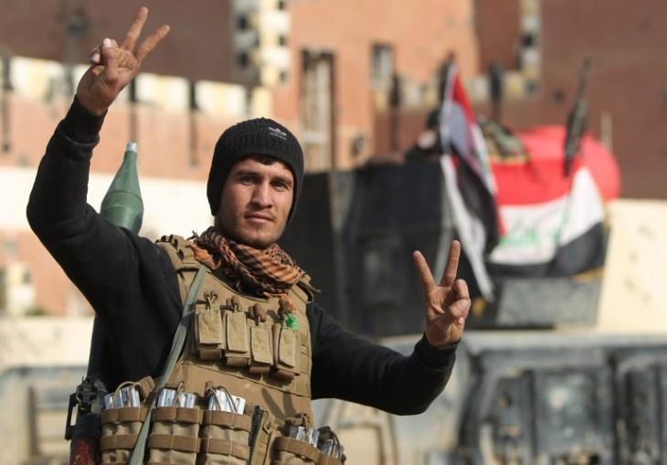 Ahmad Al-Rubaye | AFP