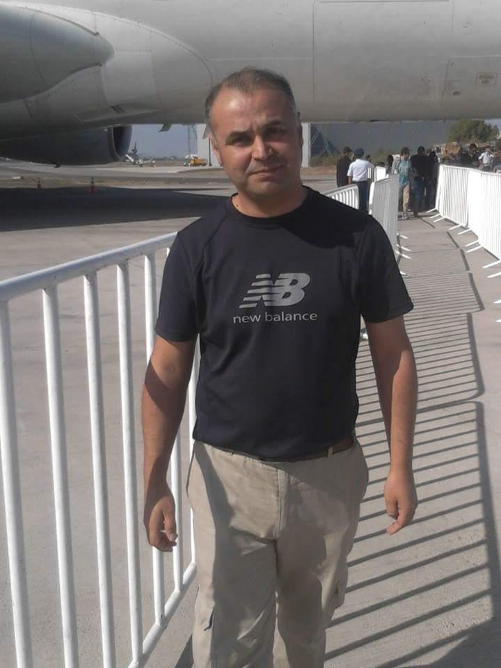 Elvio Fernando Aguayo Garrido