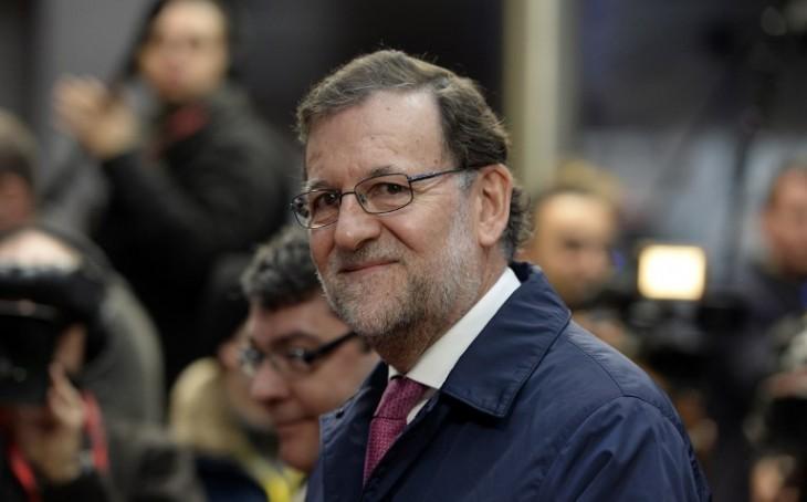 Mariano Rajoy | Actual presidente España | Agencia AFP