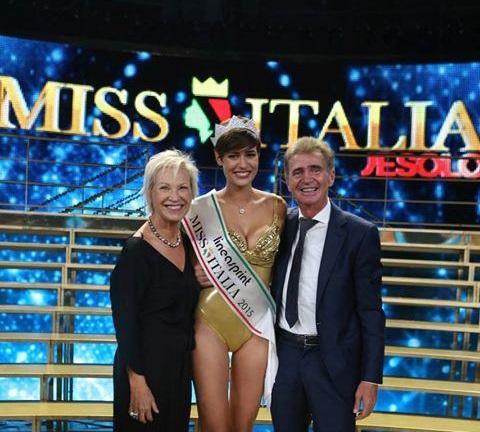 Miss Italia | Twitter