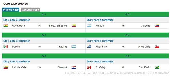 @CONMEBOL | Cuenta Oficial en Twitter