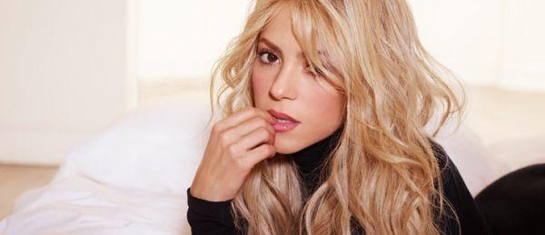 Shakira | Facebook